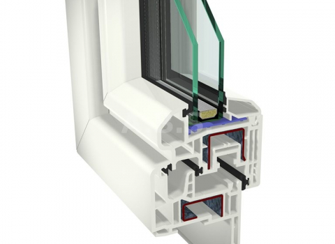 PVC Windows Renovo Protect