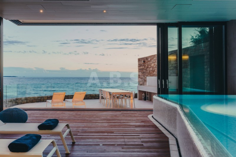 Vacation Villa, Novigrad, HR