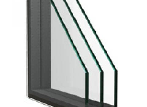Glass for ALU and PVC carpentry