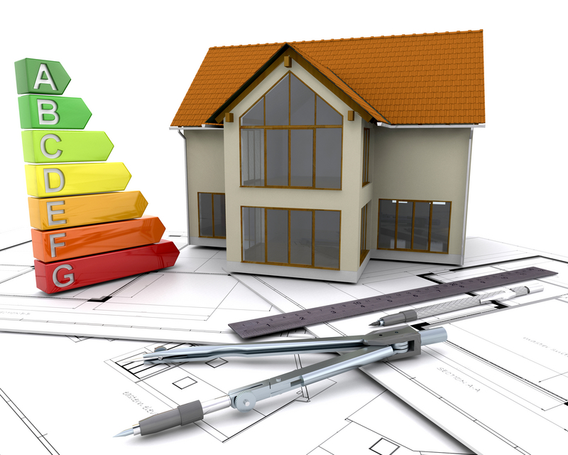 Energy efficiency in building